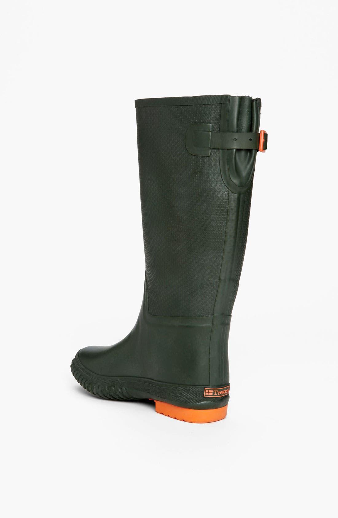 Alternate Image 2  - Tretorn 'Emelie' Rain Boot (Women)