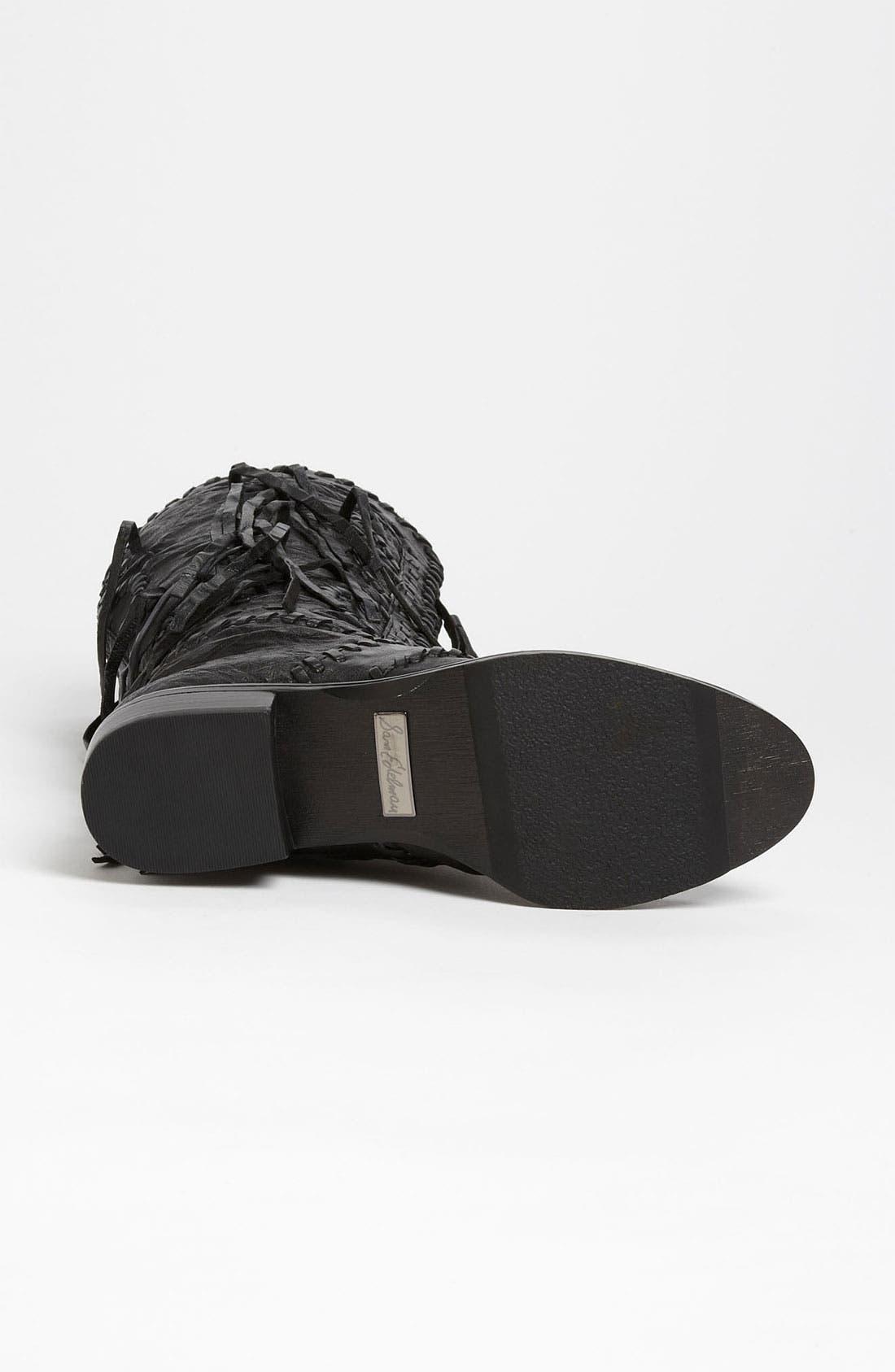 Alternate Image 4  - Sam Edelman 'Palermo' Boot