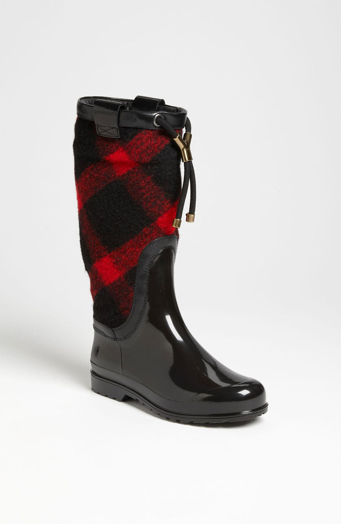 Alternate Image 1 Selected - Burberry 'Lawson' Boot