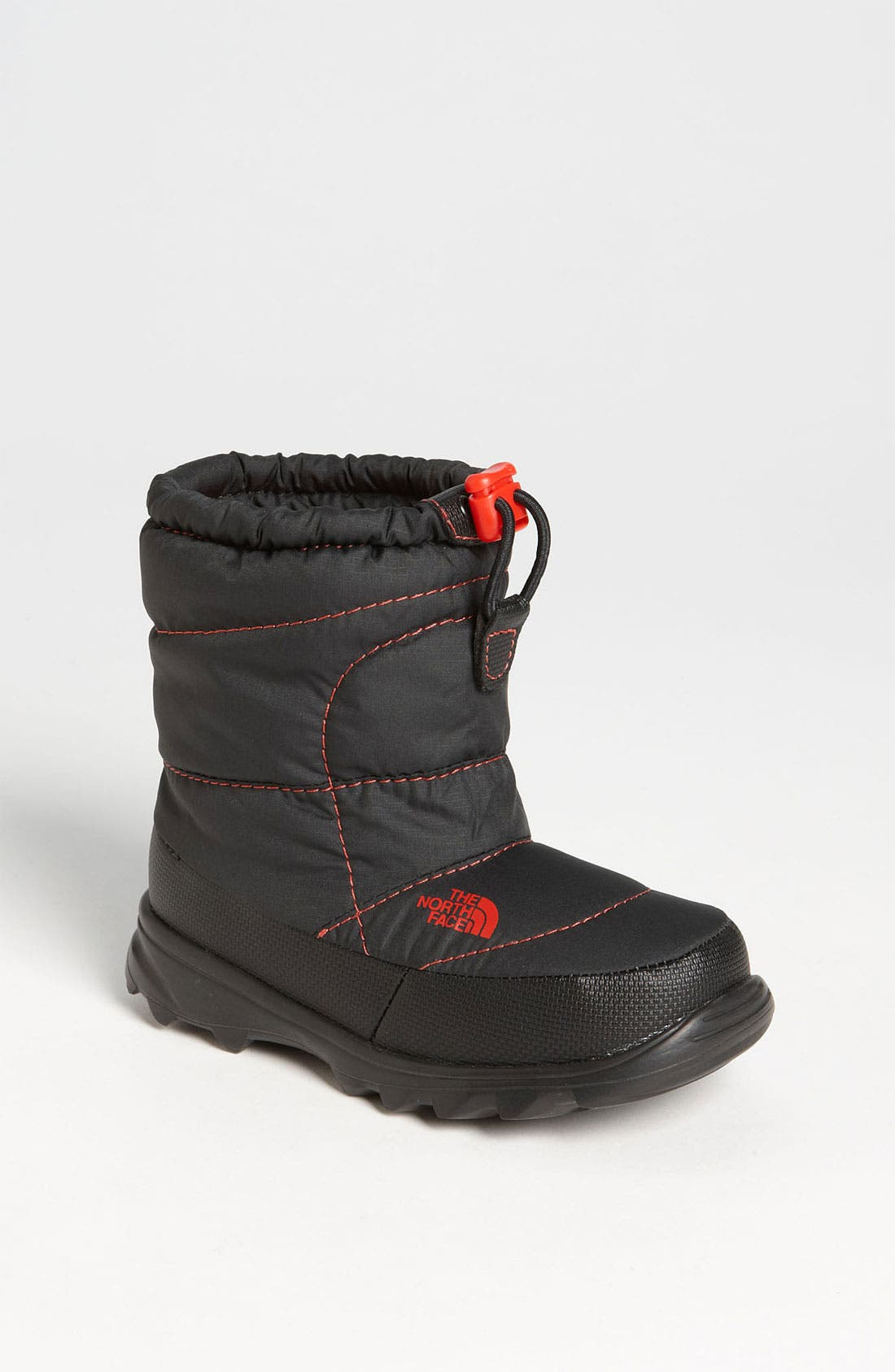 Alternate Image 1 Selected - The North Face 'Nuptse® II' Boot (Walker & Toddler)