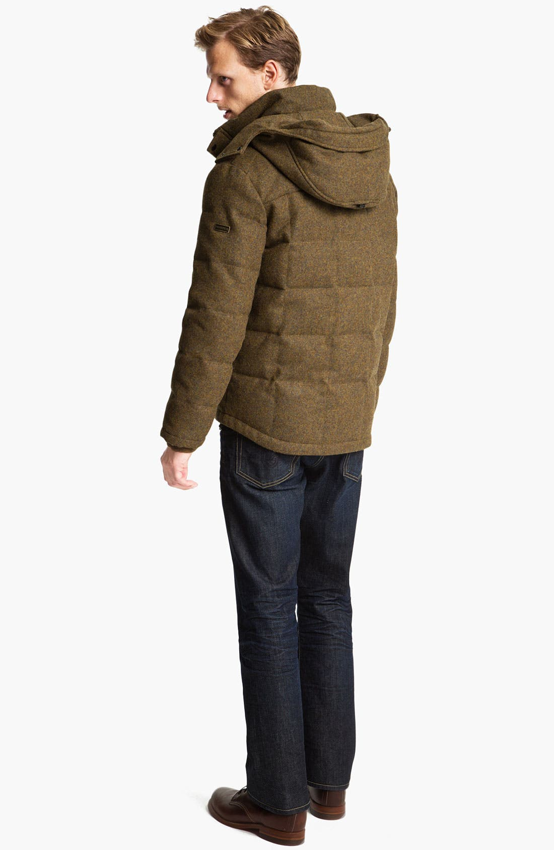 Alternate Image 5  - Hunter Down Parka