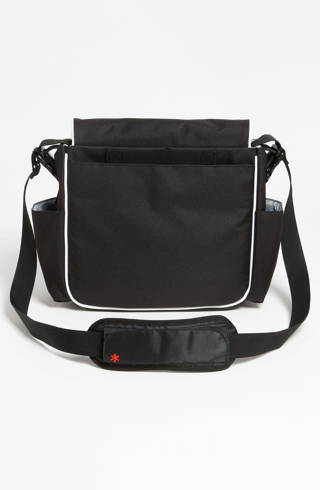 Alternate Image 5  - Skip Hop 'Dash' Diaper Bag (Deluxe Edition)