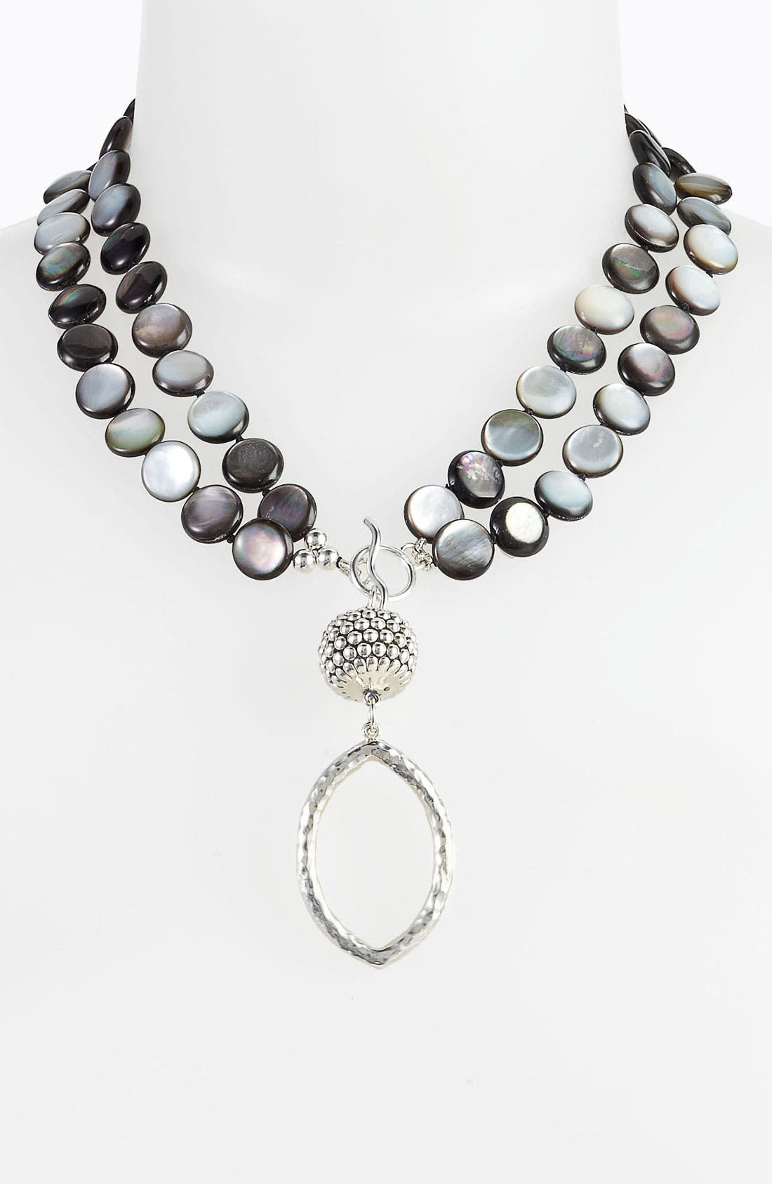 Alternate Image 2  - Simon Sebbag 'Prosecco' Convertible Necklace