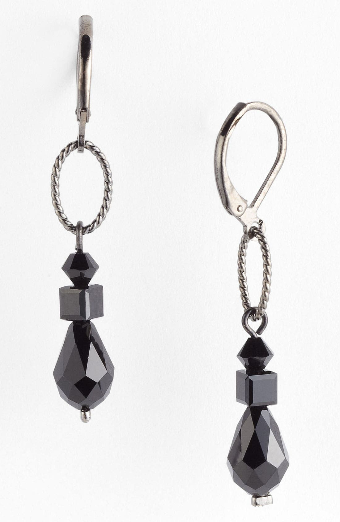 Alternate Image 1 Selected - Dabby Reid 'Double Dangle' Drop Earrings