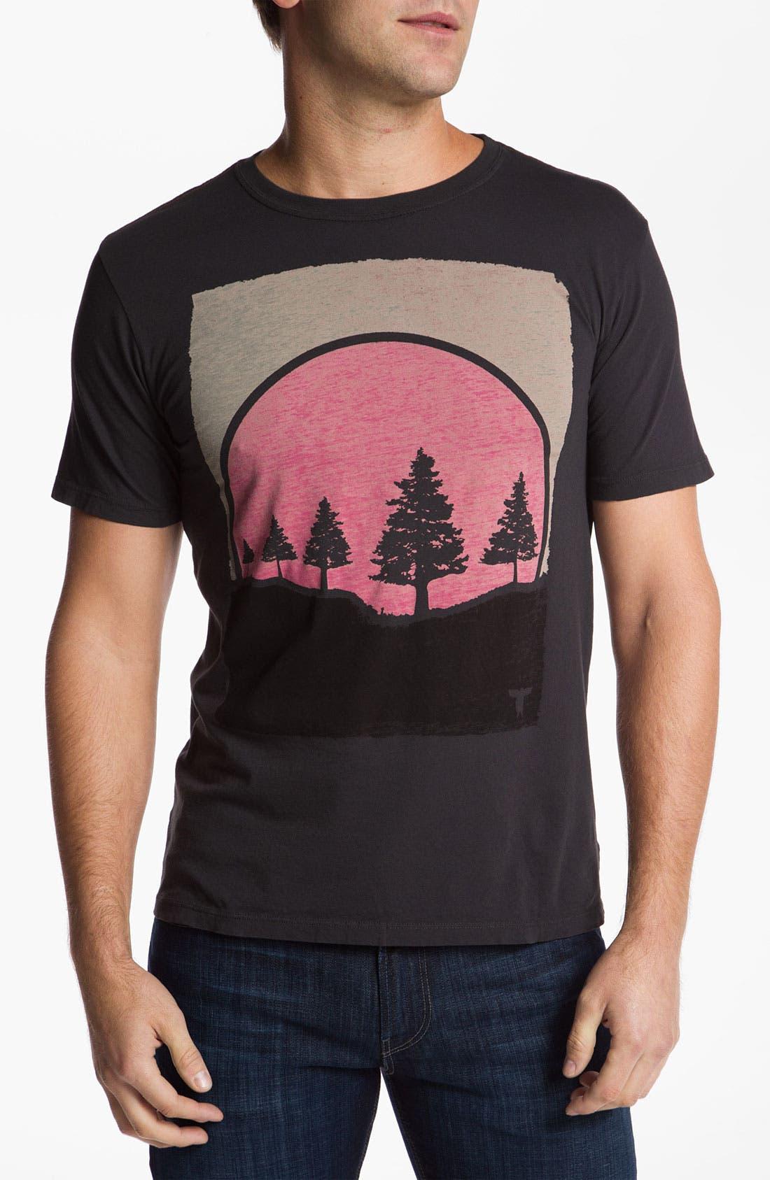 Alternate Image 1 Selected - Topo Ranch 'Moonbeam' T-Shirt