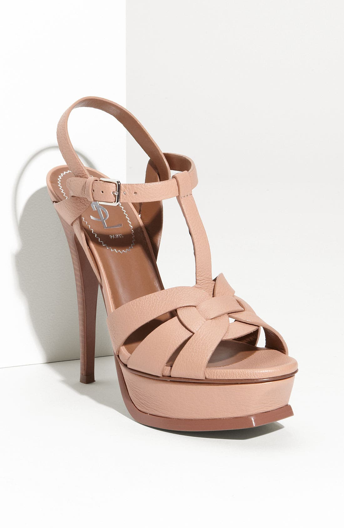 Main Image - Yves Saint Laurent 'Tribute' Sandal