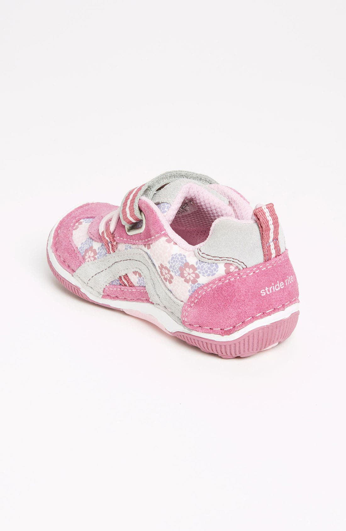 Alternate Image 2  - Stride Rite 'Maive' Sneaker (Baby, Walker & Toddler)