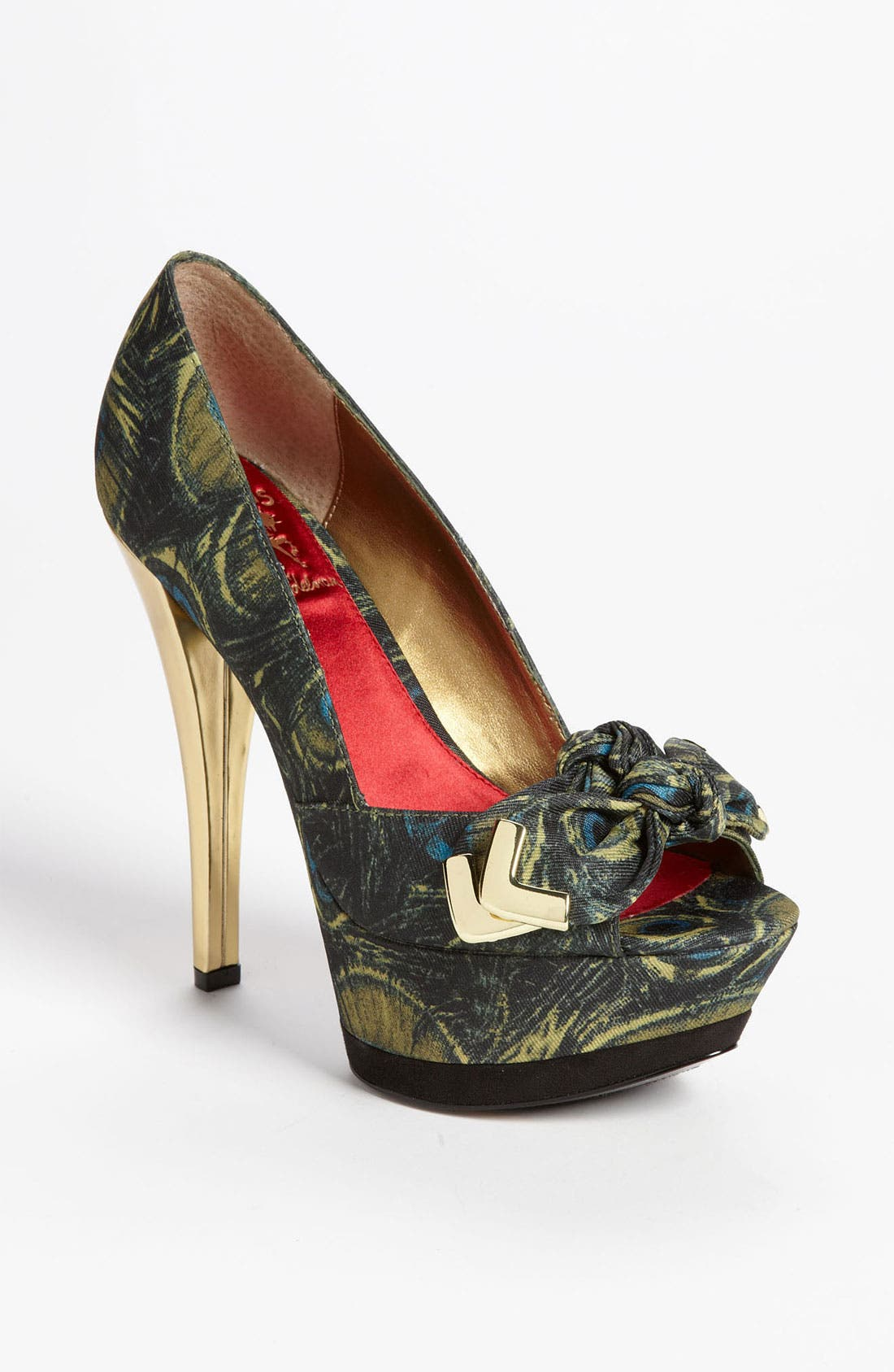 Alternate Image 1 Selected - Circus by Sam Edelman 'Leigh' Pump