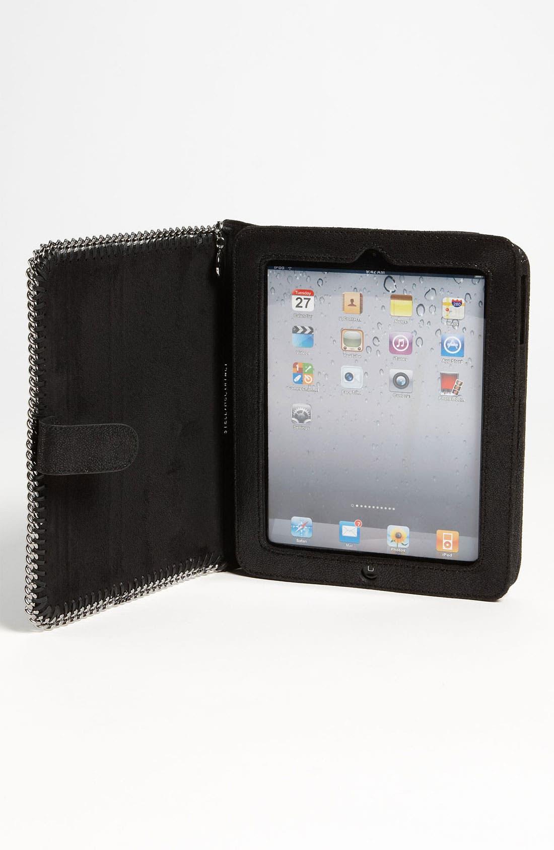 Alternate Image 3  - Stella McCartney 'Falabella' iPad Case