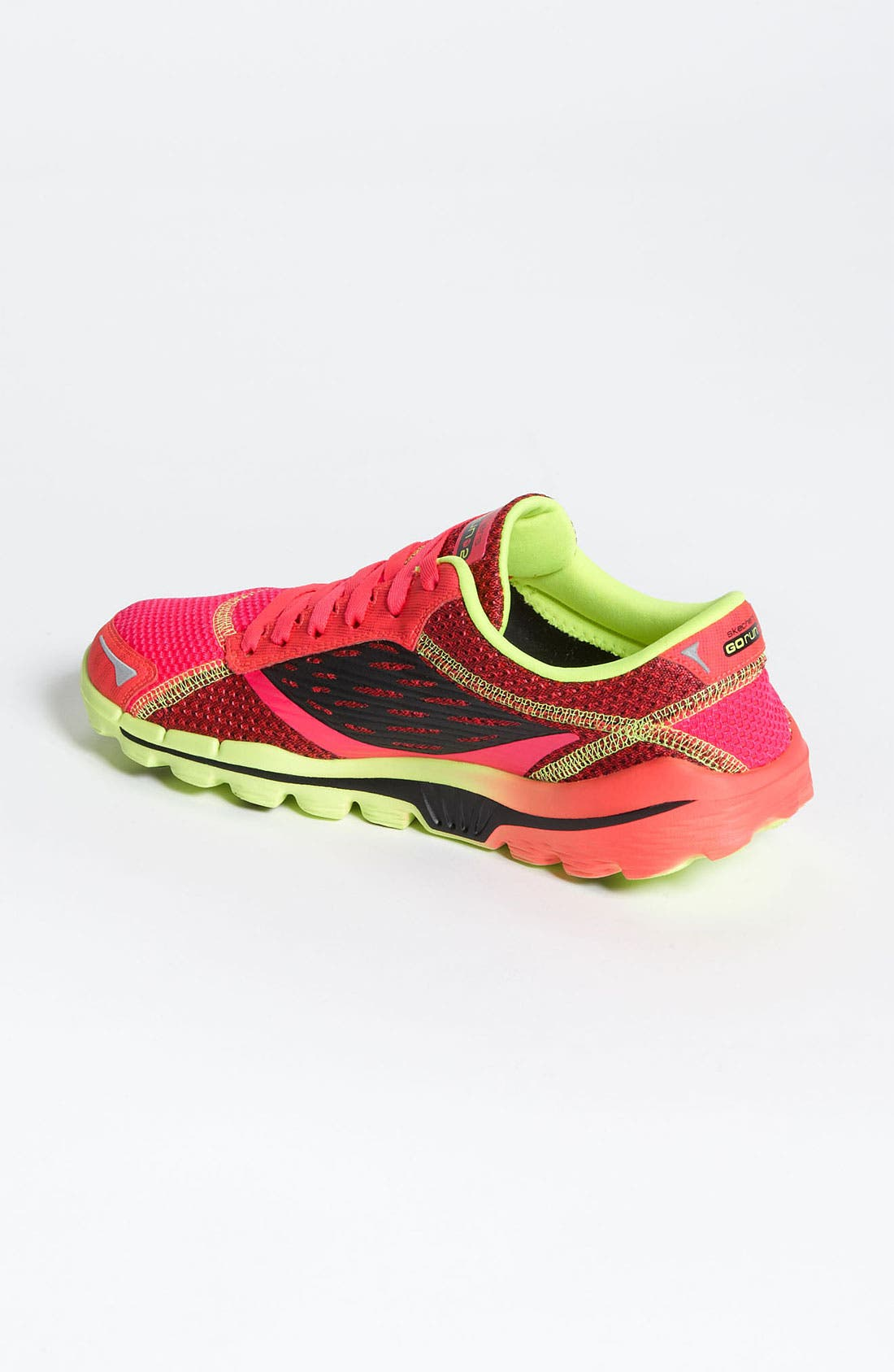Alternate Image 2  - SKECHERS 'Go Run 11' Running Shoe (Women)