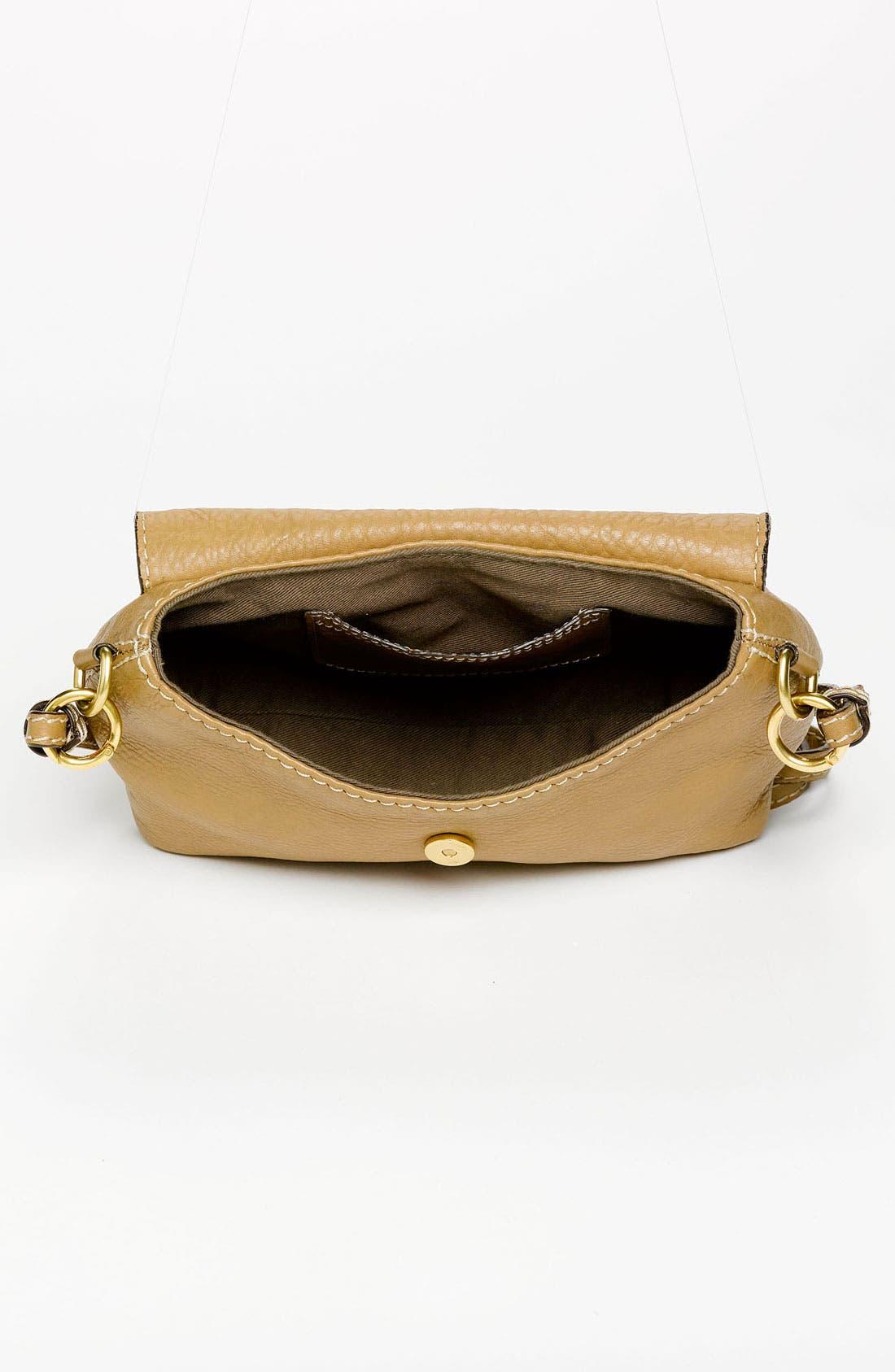 Alternate Image 3  - Chloé 'Marcie' Calfskin Leather Crossbody Bag