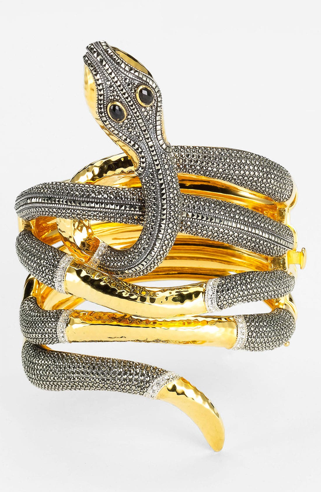 Alternate Image 1 Selected - Judith Jack Statement Bracelet