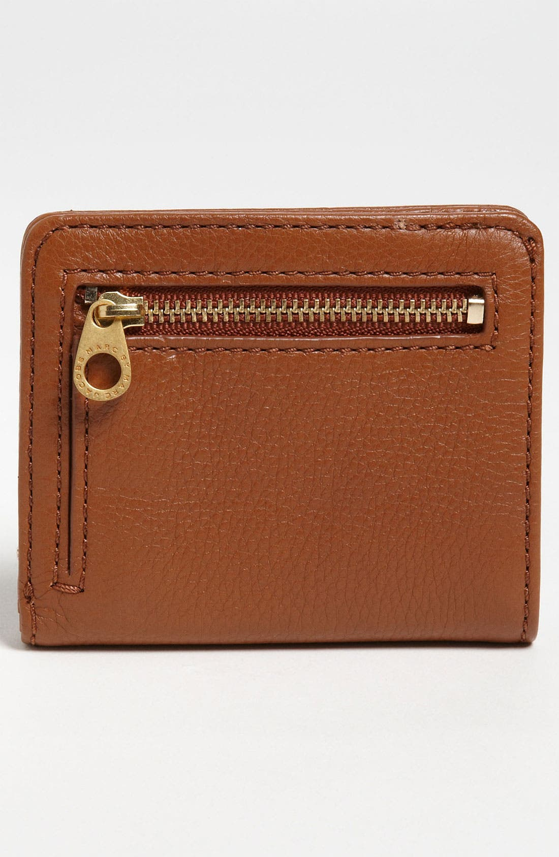 Alternate Image 4  - MARC BY MARC JACOBS 'Classic Q' Billfold Wallet