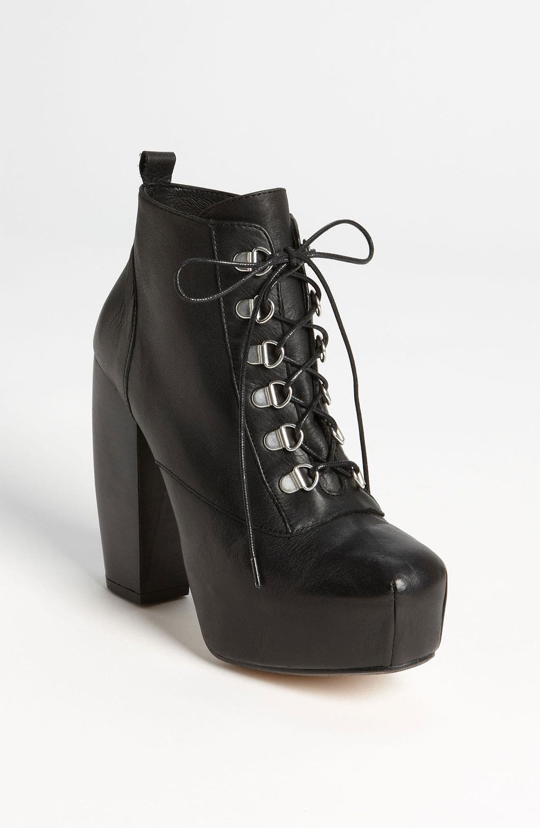 Alternate Image 1 Selected - Topshop 'Arielle' Boot
