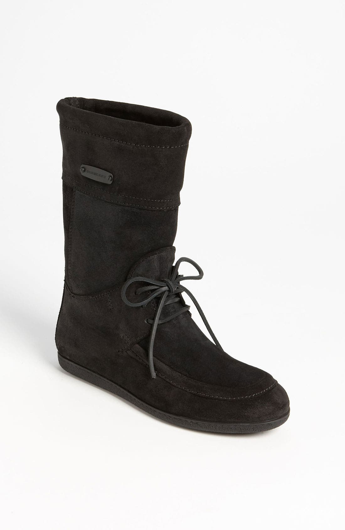 Alternate Image 1 Selected - BURBERRY EDENDALE BOOT