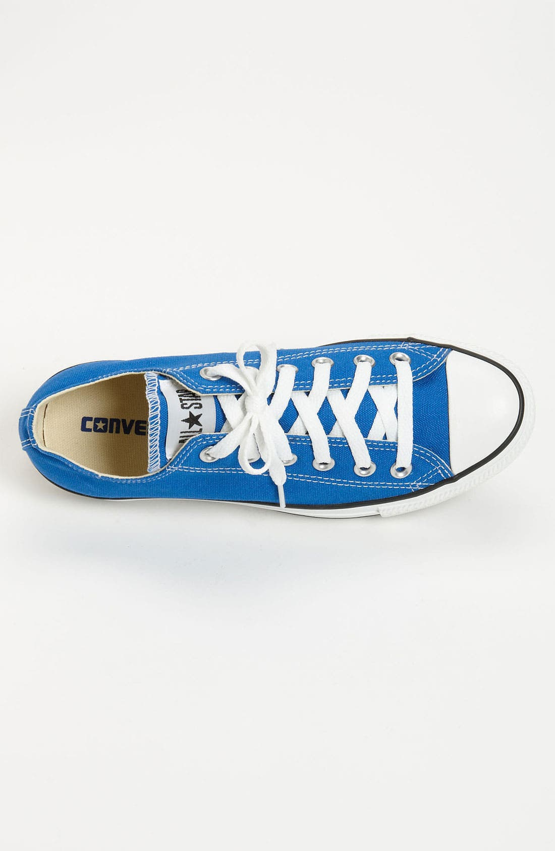 Alternate Image 3  - Converse Chuck Taylor® Low Sneaker (Men) (Online Only)