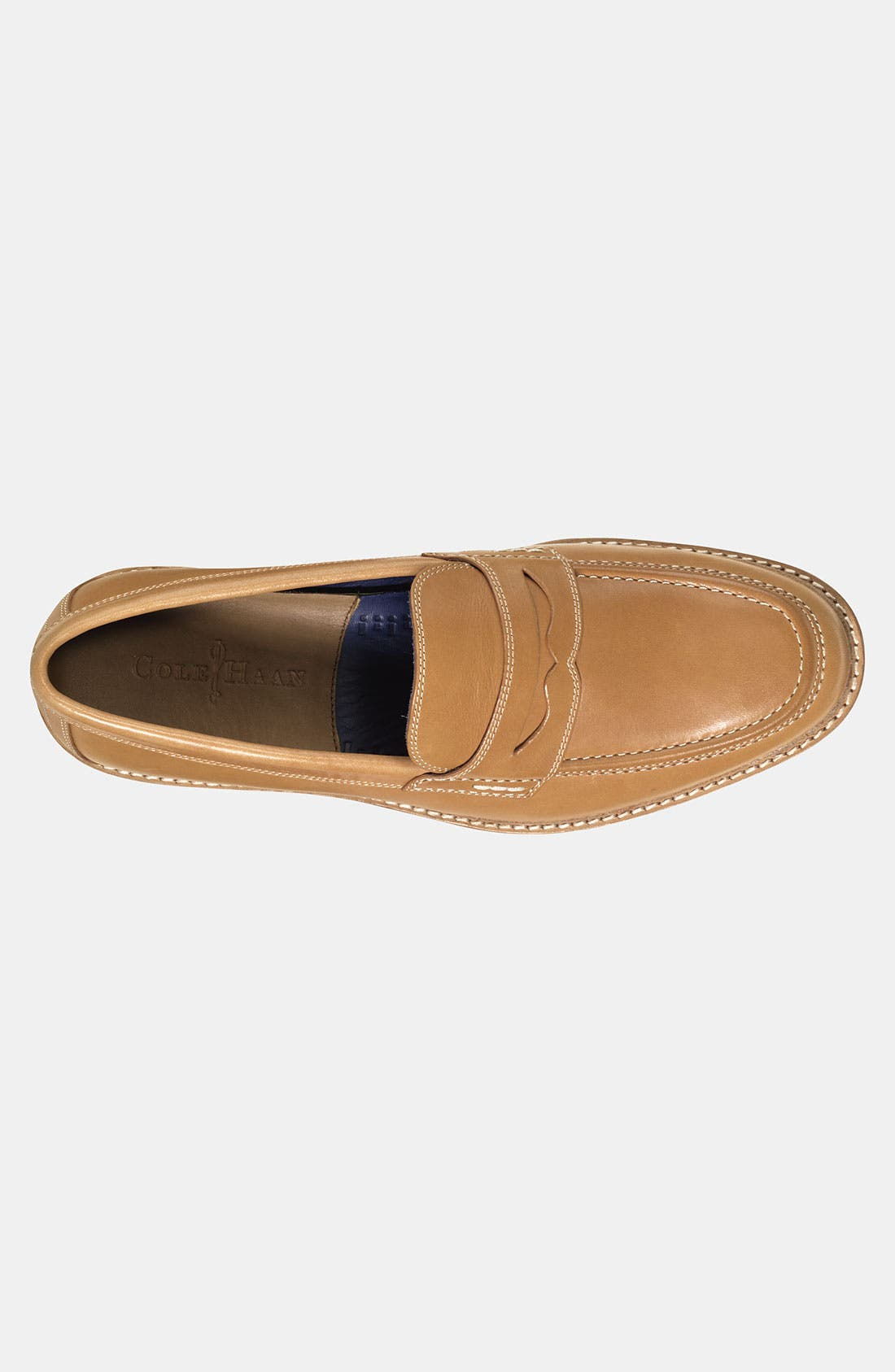 Alternate Image 3  - Cole Haan 'Cooper Square' Loafer   (Men)