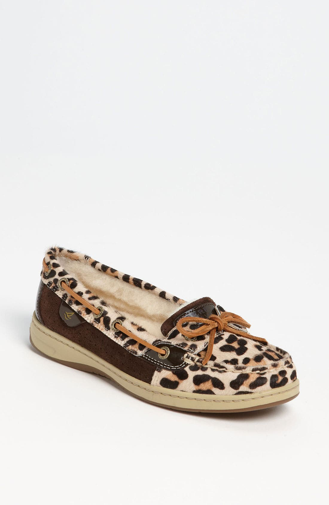 Alternate Image 1 Selected - Sperry Top-Sider® 'Angelfish' Sneaker (Online Only)