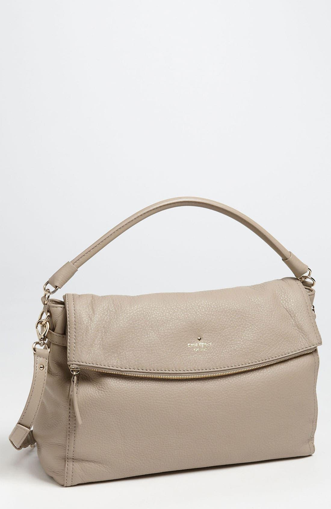 Alternate Image 1 Selected - kate spade new york 'cobble hill - minka' shoulder bag