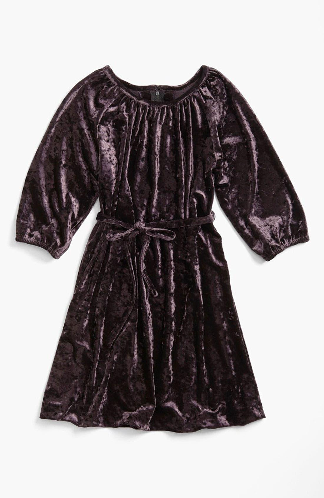 Alternate Image 1 Selected - Peek 'Norma' Dress (Toddler, Little Girls & Big Girls)