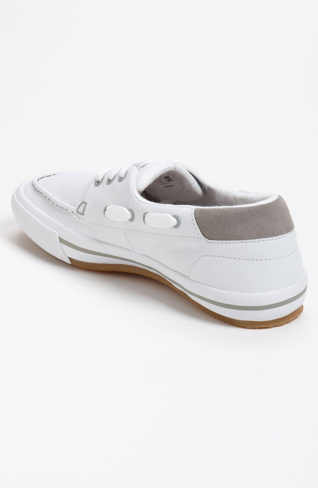 Alternate Image 2  - Lacoste 'Sculler Low CR' Sneaker
