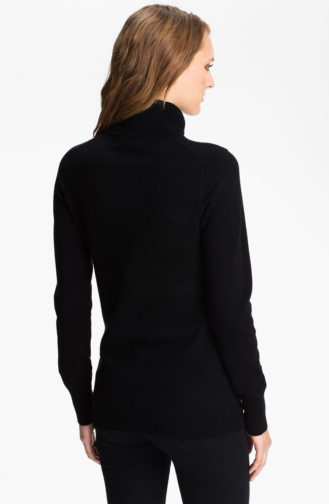 Alternate Image 2  - Joie 'Maryse' Wool & Cashmere Turtleneck