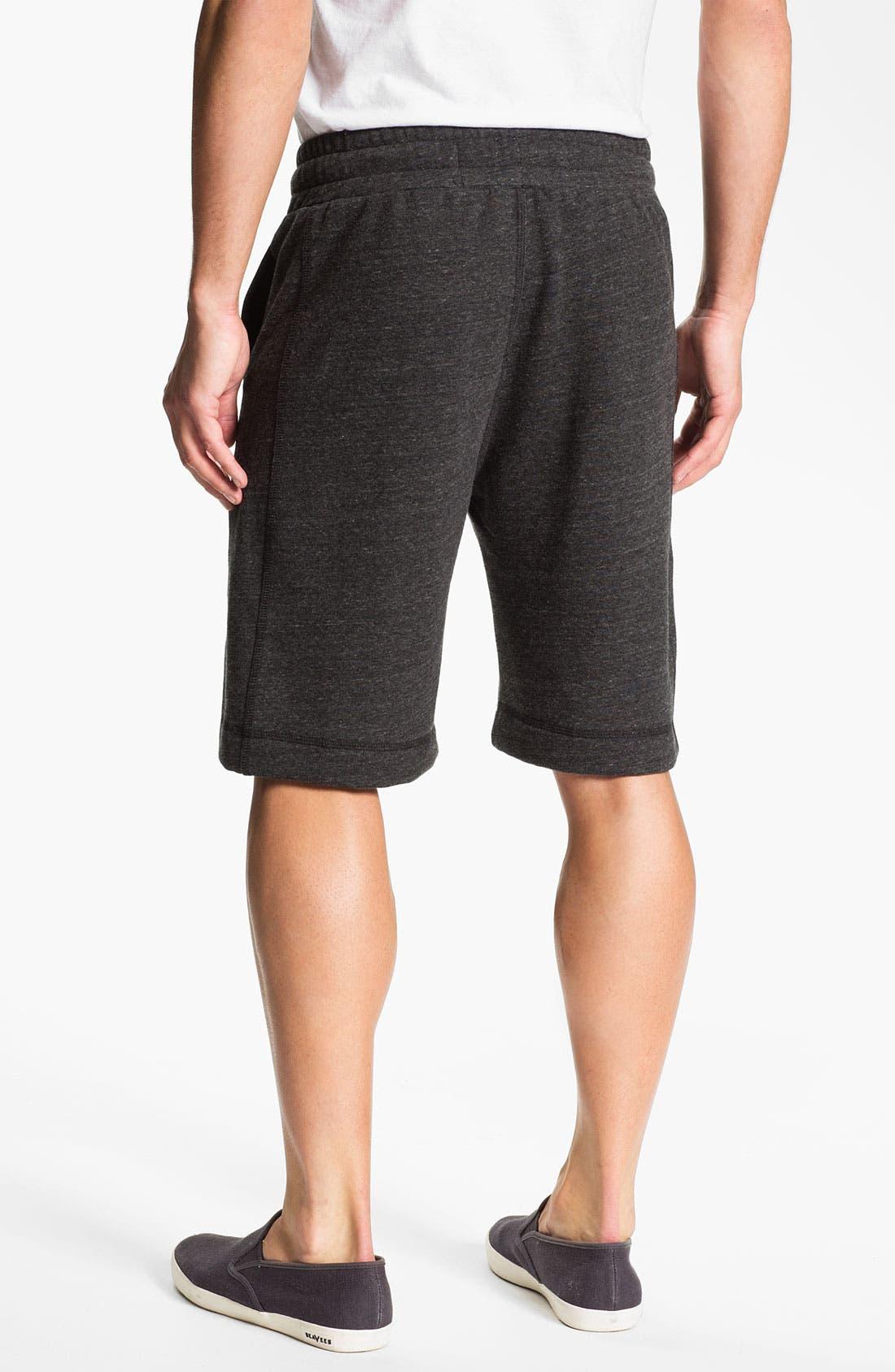 Alternate Image 2  - UNCL Athletic Shorts