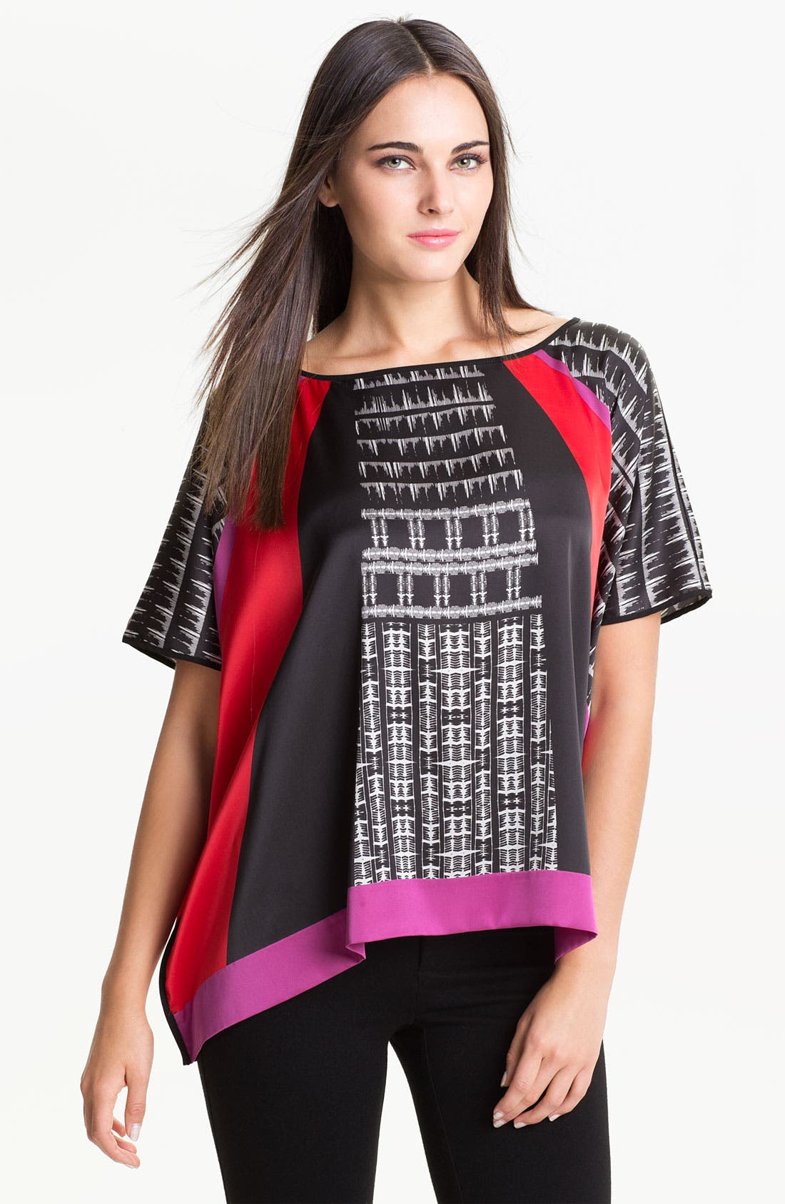 Alternate Image 1 Selected - Vince Camuto 'Empire' Blouse