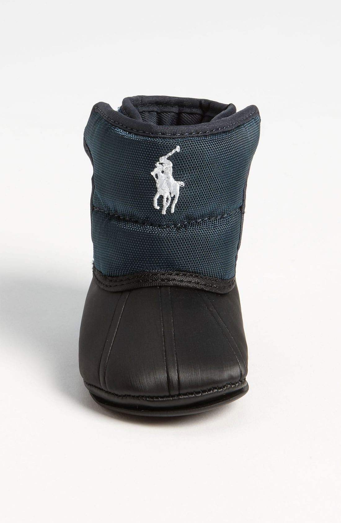 Alternate Image 3  - Ralph Lauren Layette Bootie (Baby)