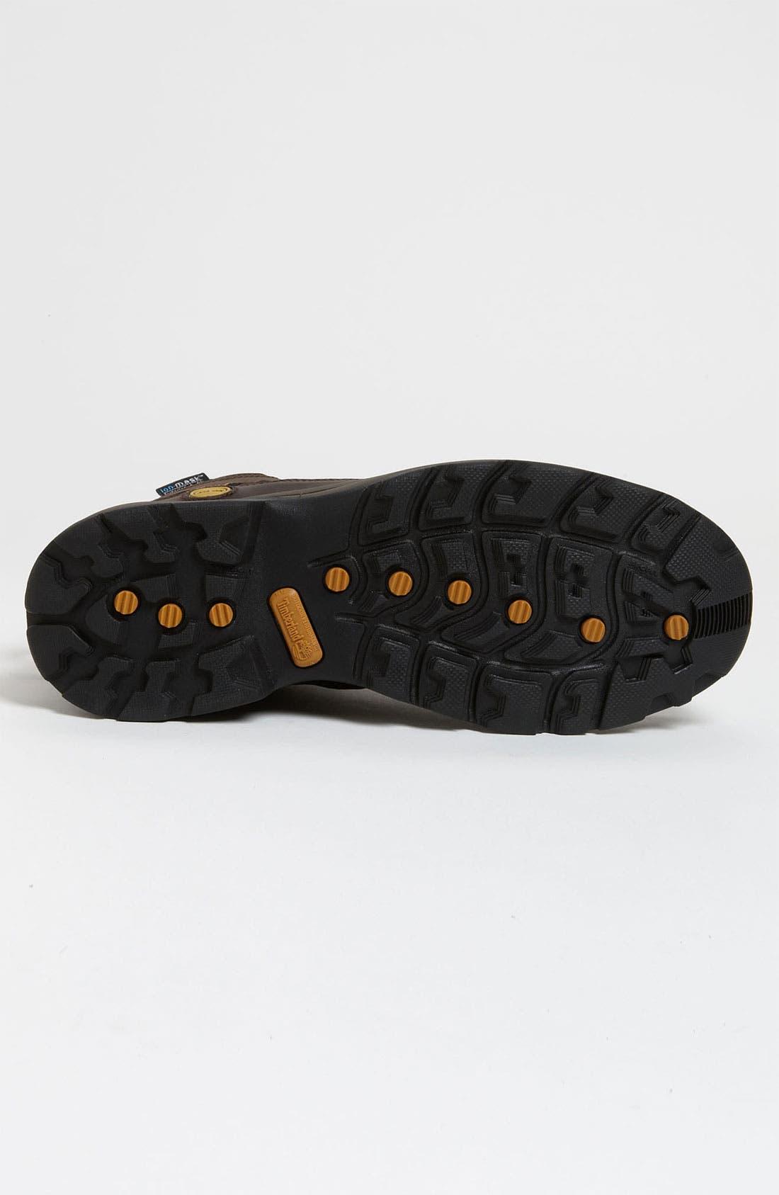 Alternate Image 4  - Timberland 'Chochorua Trail FTP' Hiking Boot (Men)