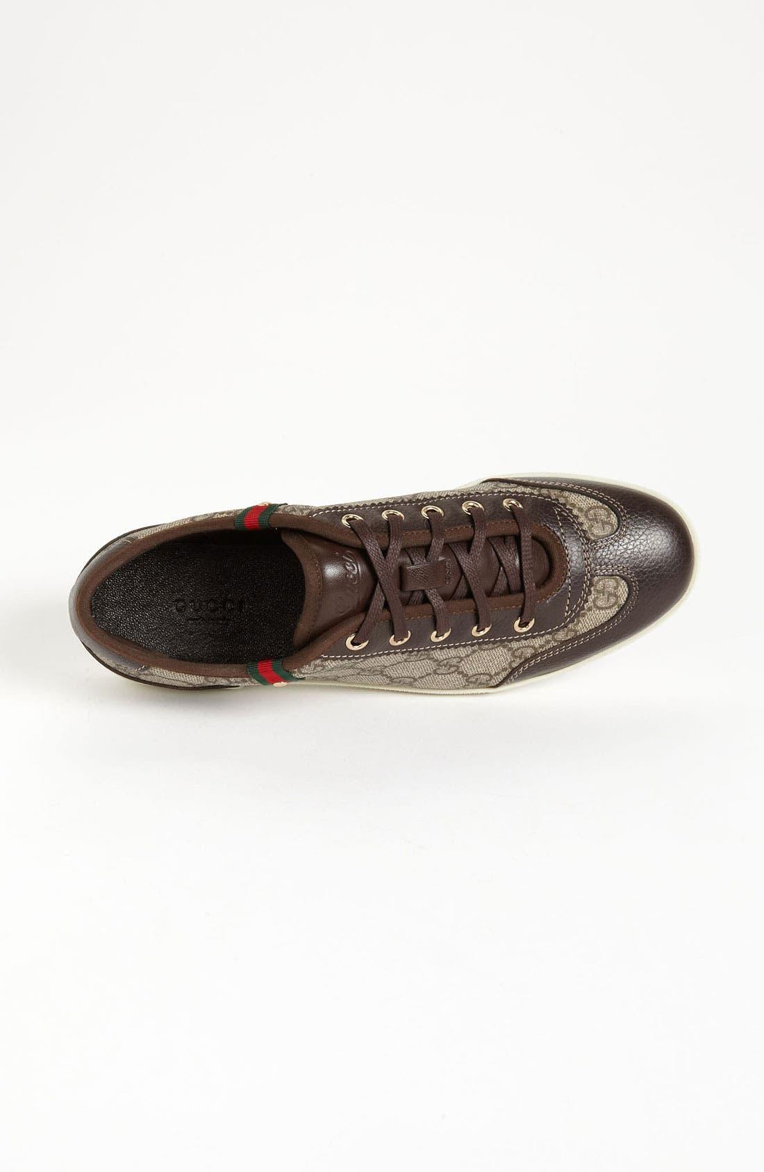 Alternate Image 3  - Gucci 'Barcelona' Sneaker