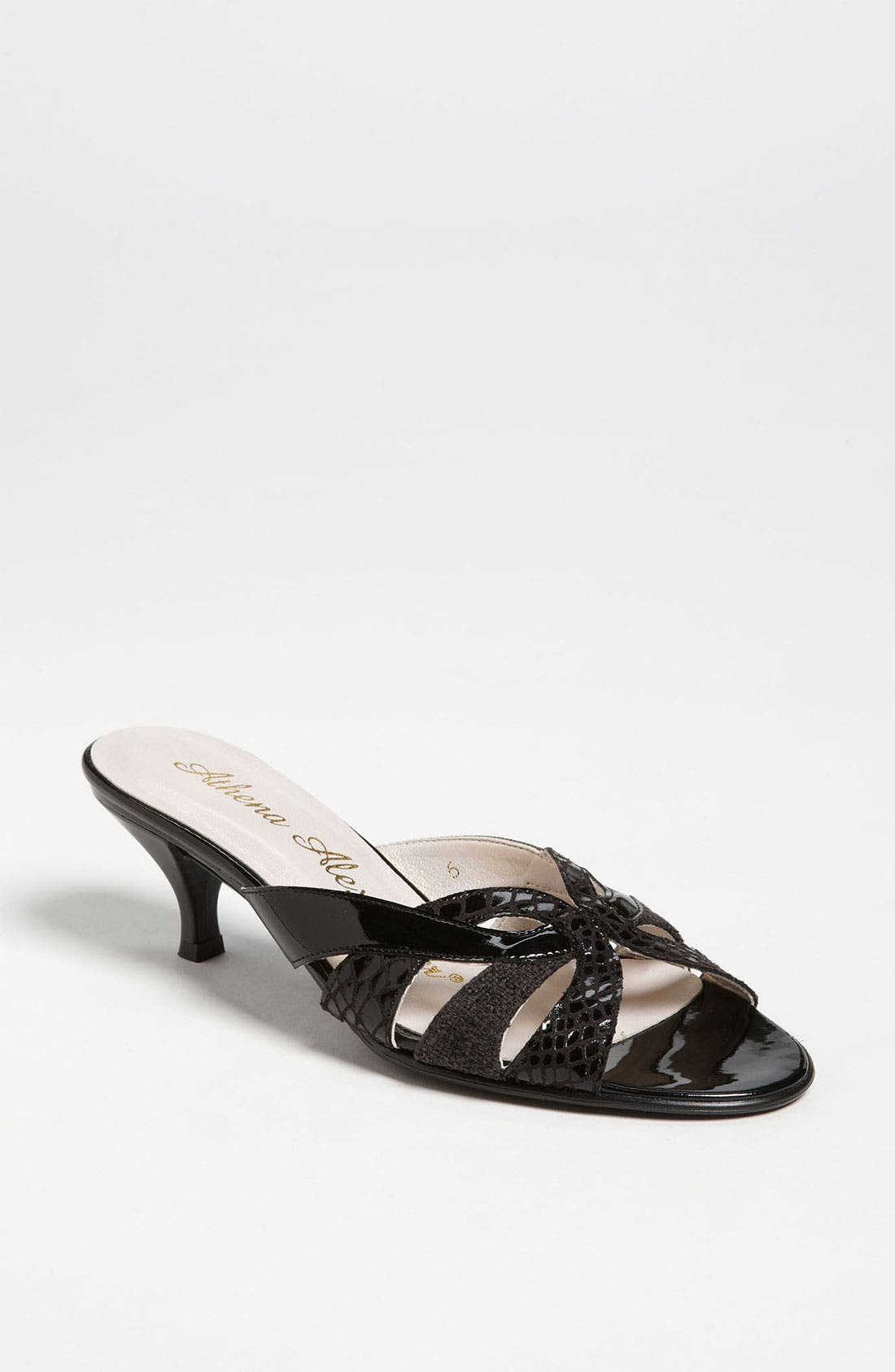 Alternate Image 1 Selected - Athena Alexander 'Lorinda' Sandal