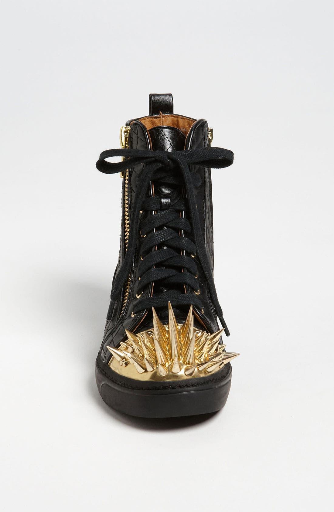 Alternate Image 3  - Jeffrey Campbell 'Adams Spike' Sneaker