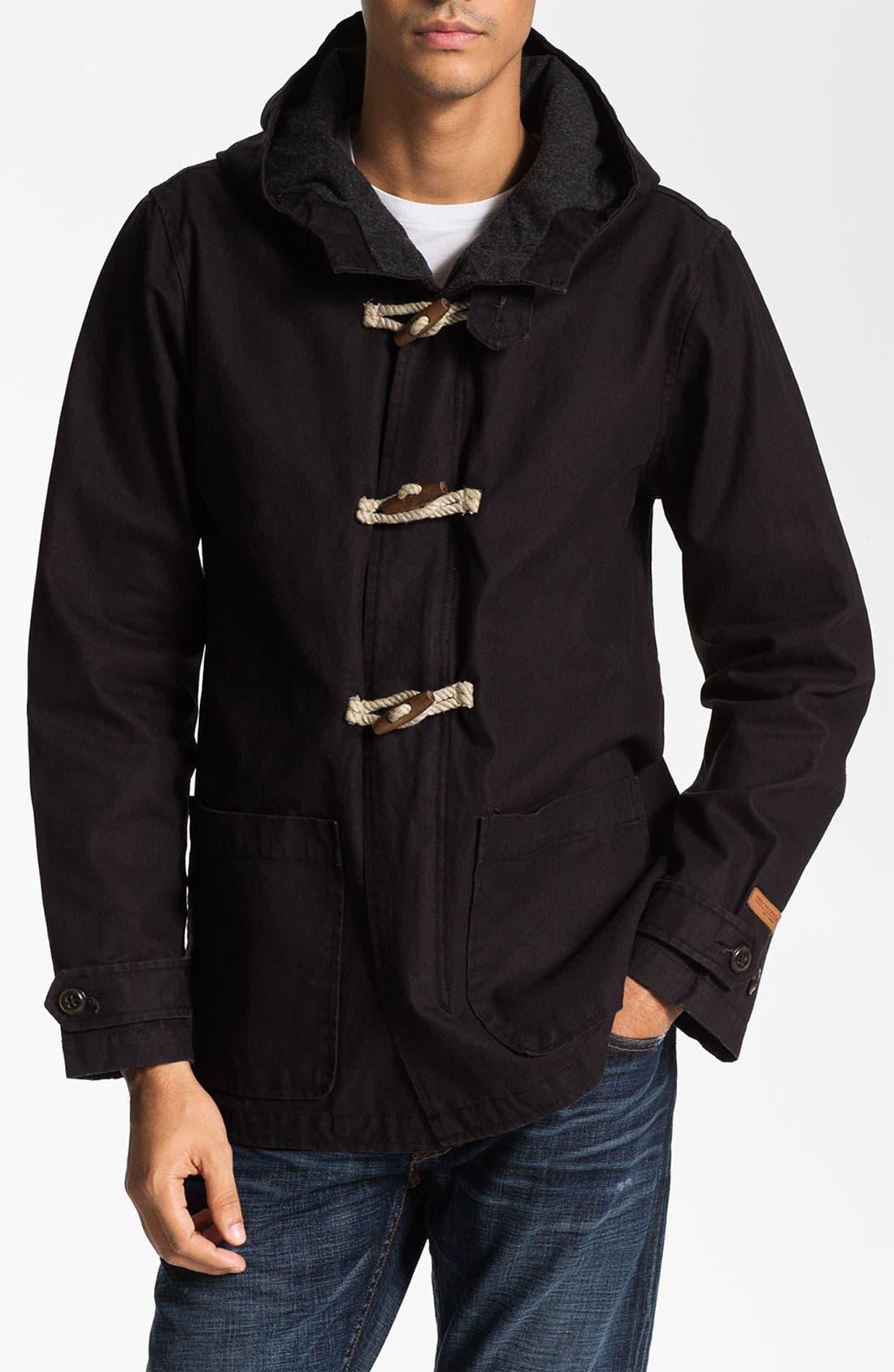 Alternate Image 1 Selected - Obey 'Porter' Jacket