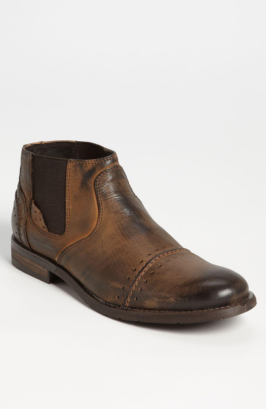Main Image - Bacco Bucci 'Borelli' Chelsea Boot (Men)
