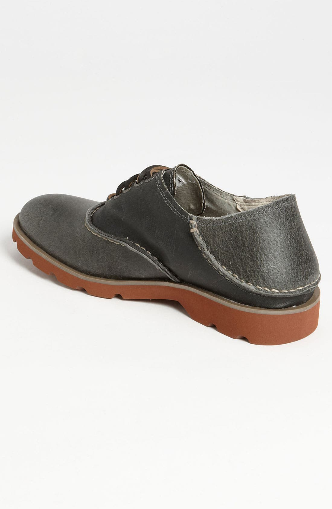 Alternate Image 2  - Sperry Top-Sider® Herringbone Saddle Shoe
