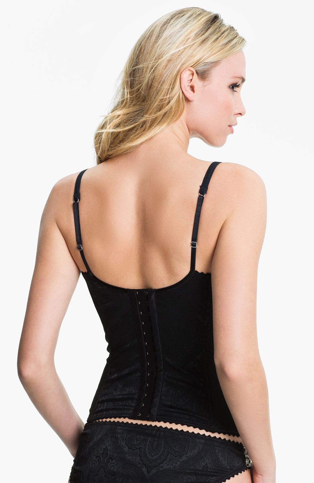 Alternate Image 2  - Pleasure State 'Château' Corset