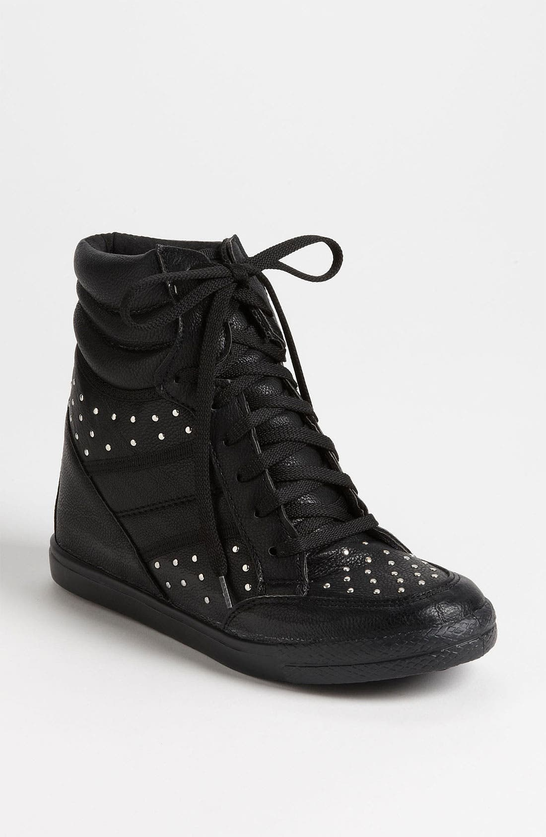 Alternate Image 1 Selected - Topshop 'Acrobatics' Sneaker
