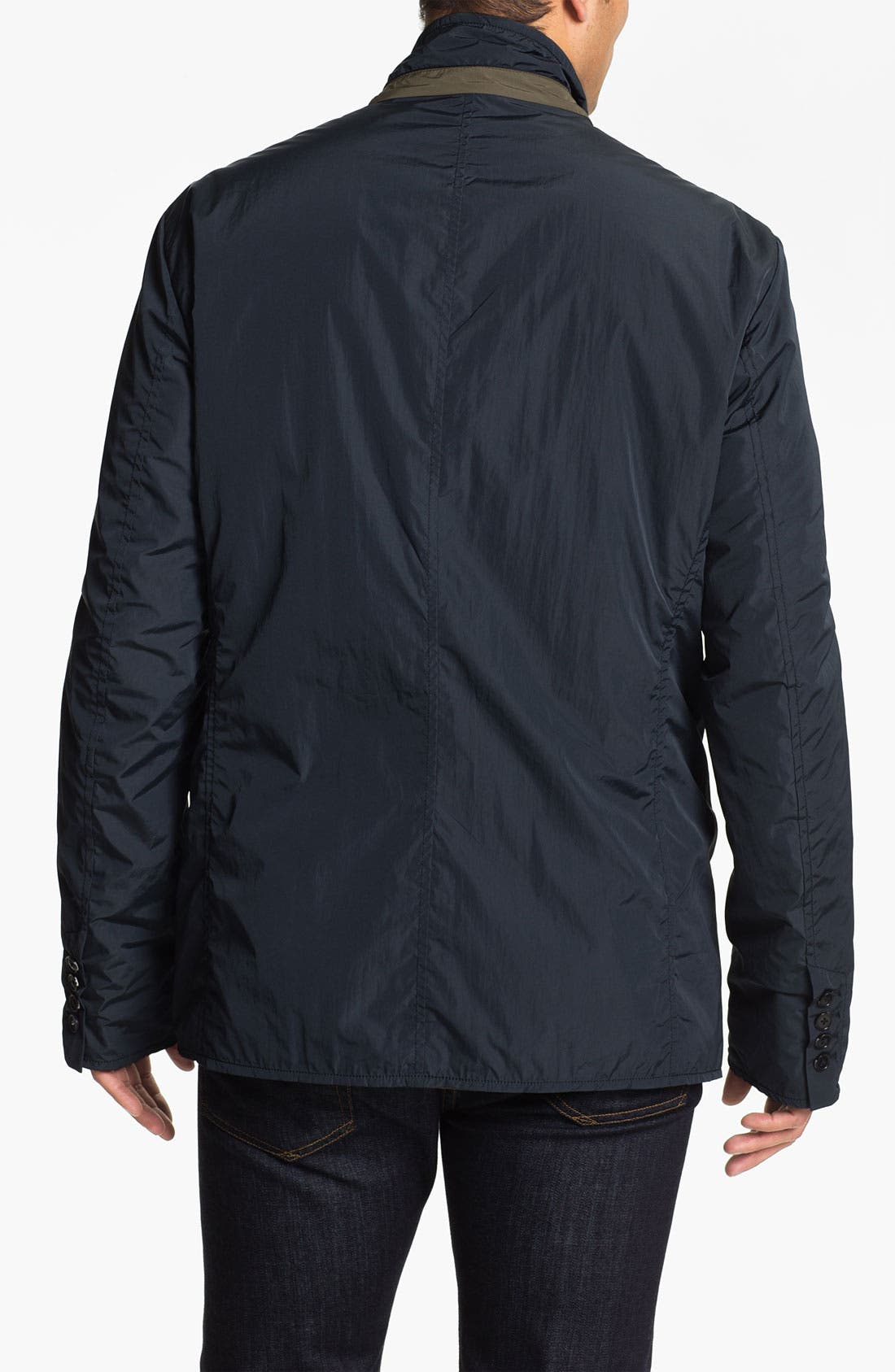Alternate Image 2  - Façonnable Reversible Jacket