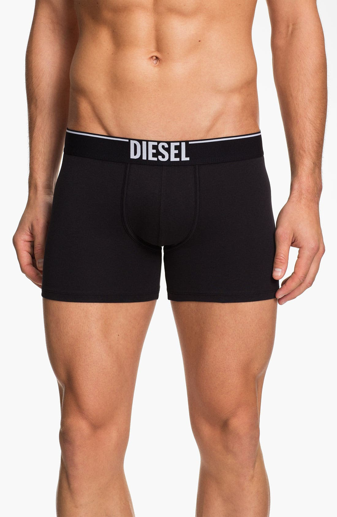 Alternate Image 1 Selected - DIESEL® 'Sebastian' Boxer Briefs