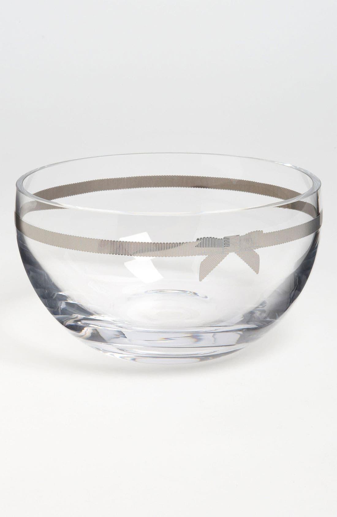 Main Image - kate spade new york 'grace avenue - large' bowl