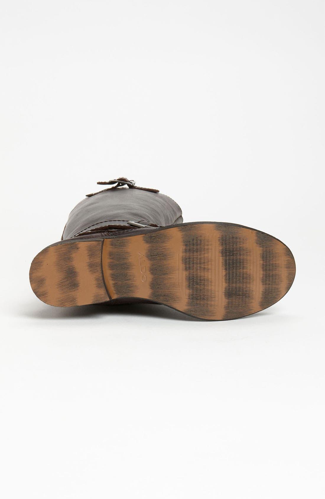 Alternate Image 4  - ALDO 'Omra' Boot