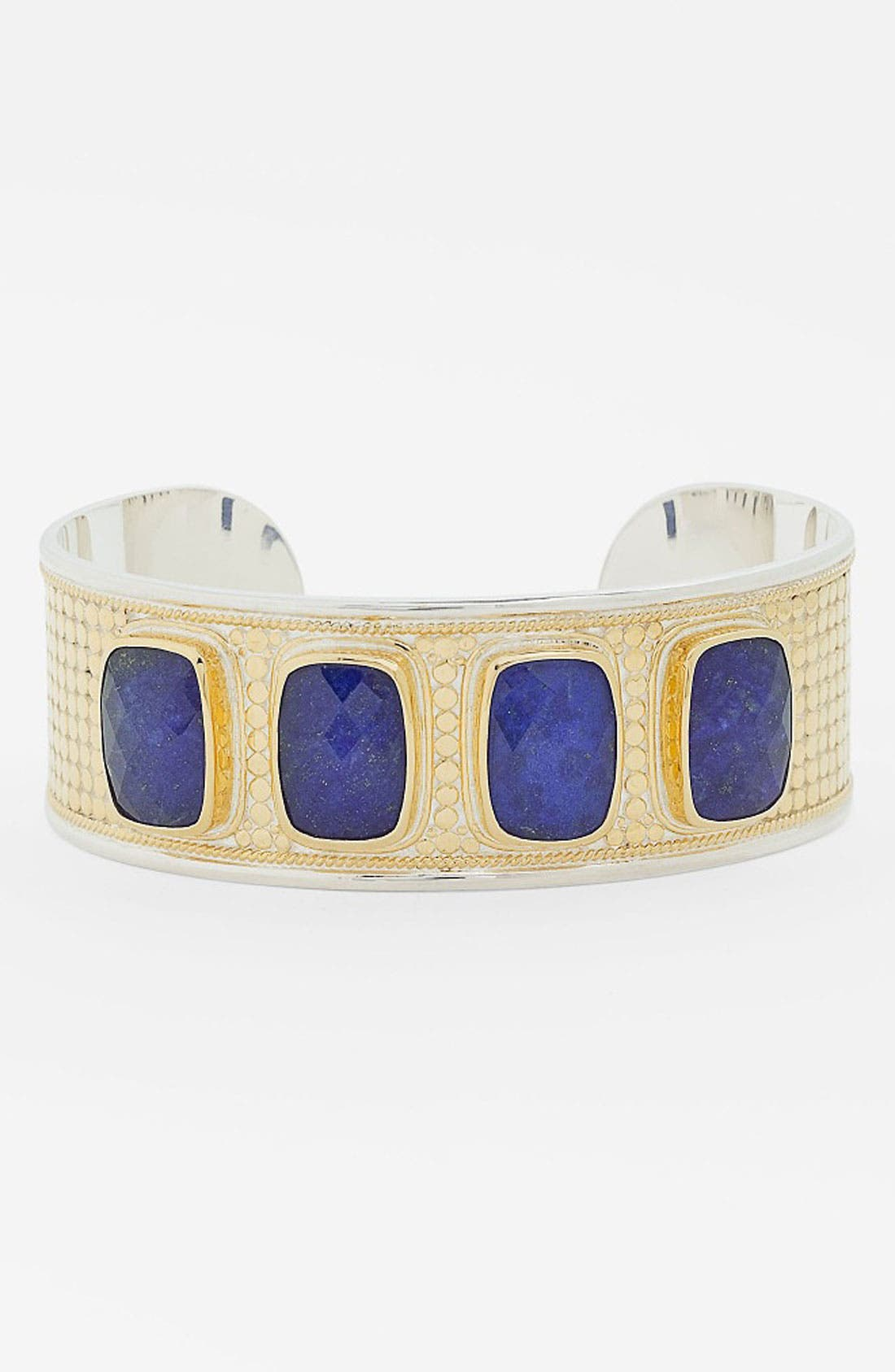 Alternate Image 1 Selected - Anna Beck 'Gili' Wire Rimmed Cuff
