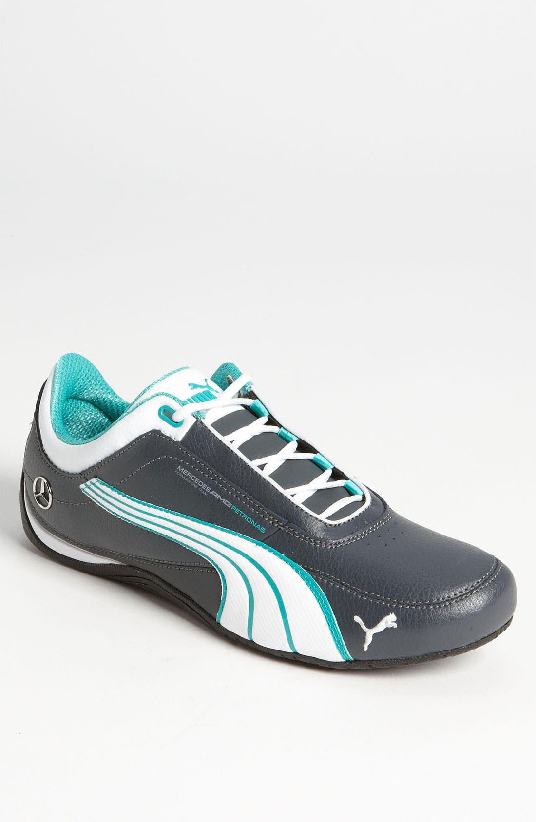 Alternate Image 1 Selected - PUMA 'Mercedes AMG Petronas Drift Cat' Sneaker (Men)