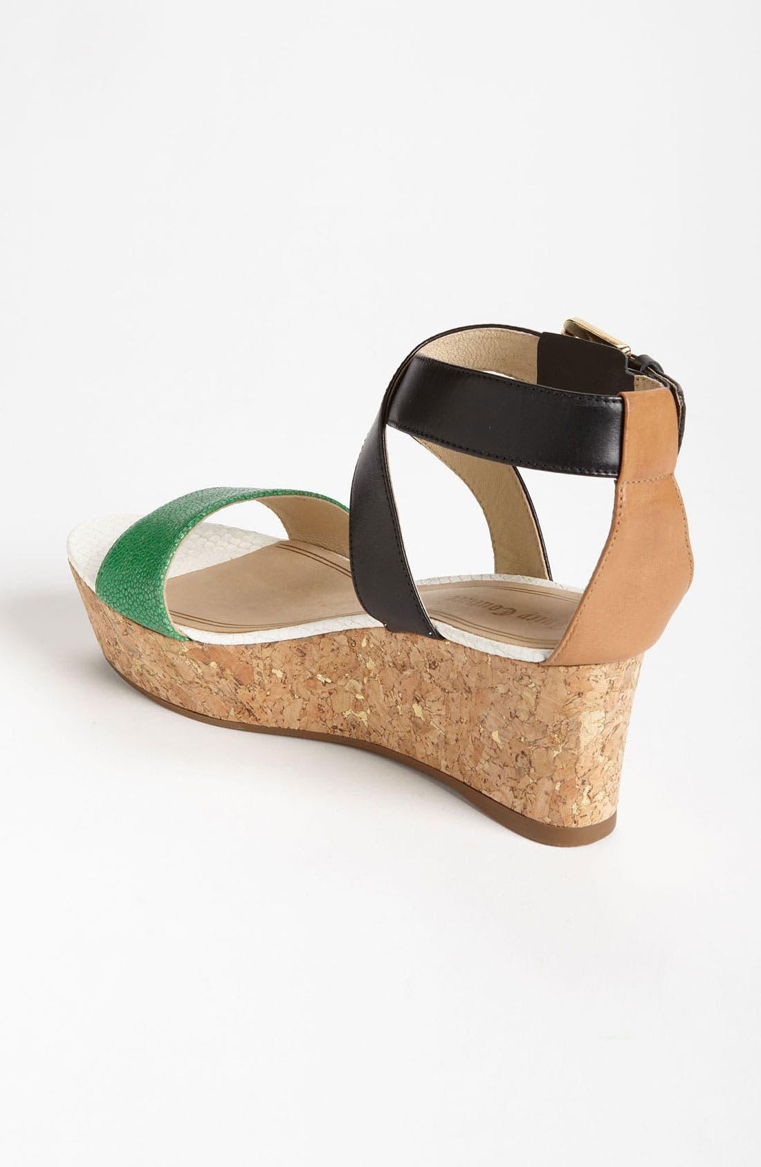 Alternate Image 2  - Juicy Couture 'Forrest' Sandal