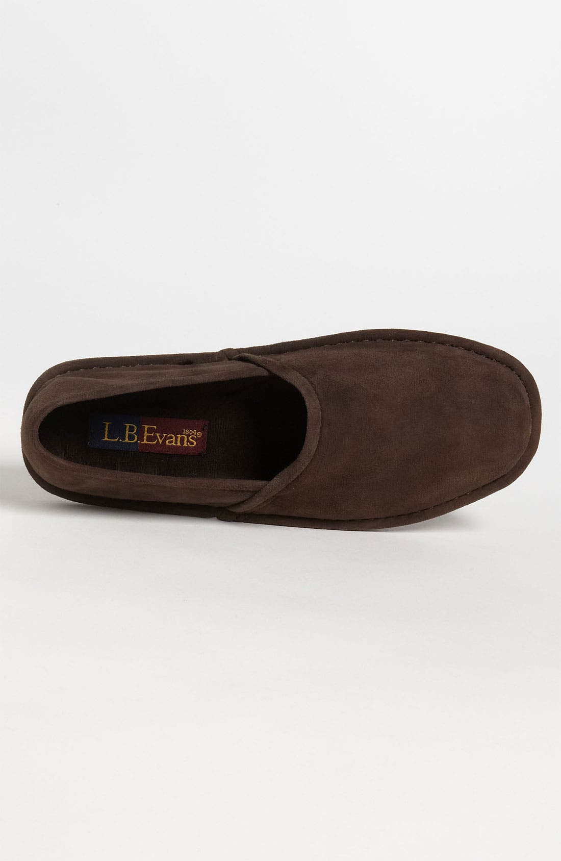 Alternate Image 2  - L.B. Evans 'Lars' Slipper (Online Only)
