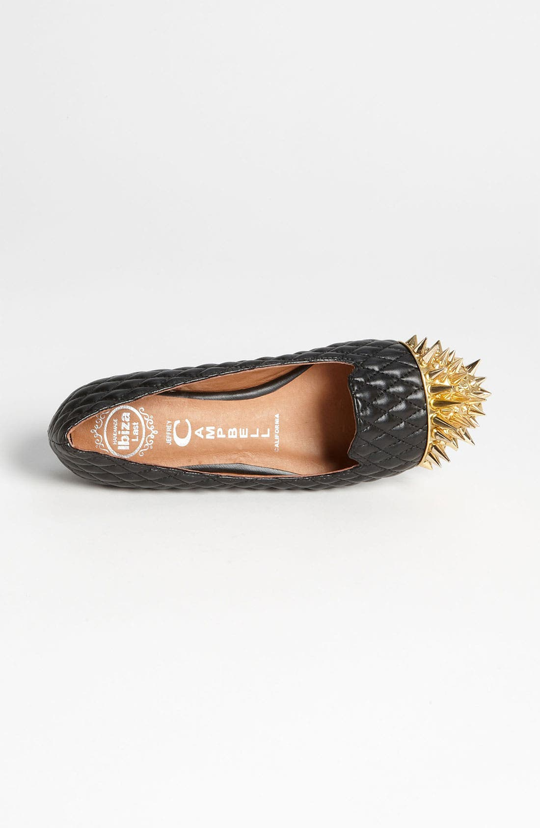 Alternate Image 3  - Jeffrey Campbell 'Crown 2' Flat