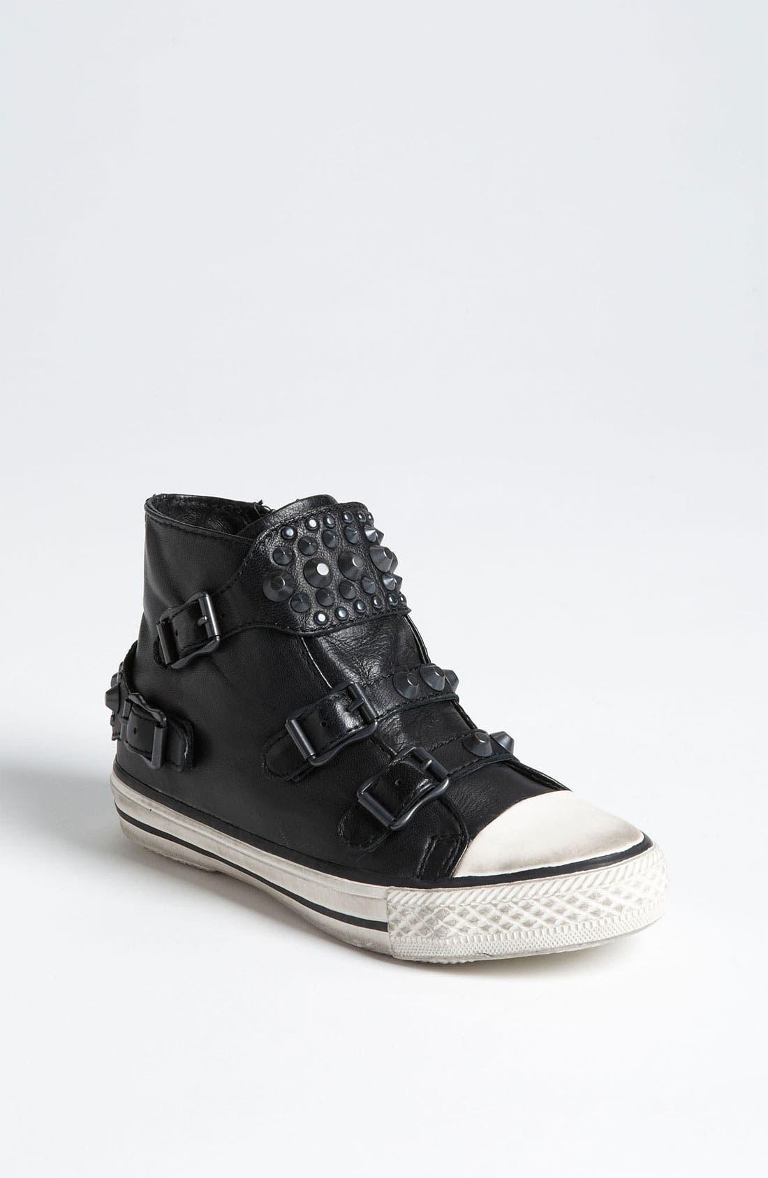 Main Image - Ash 'Frog' Sneaker (Toddler, Little Kid & Big Kid)