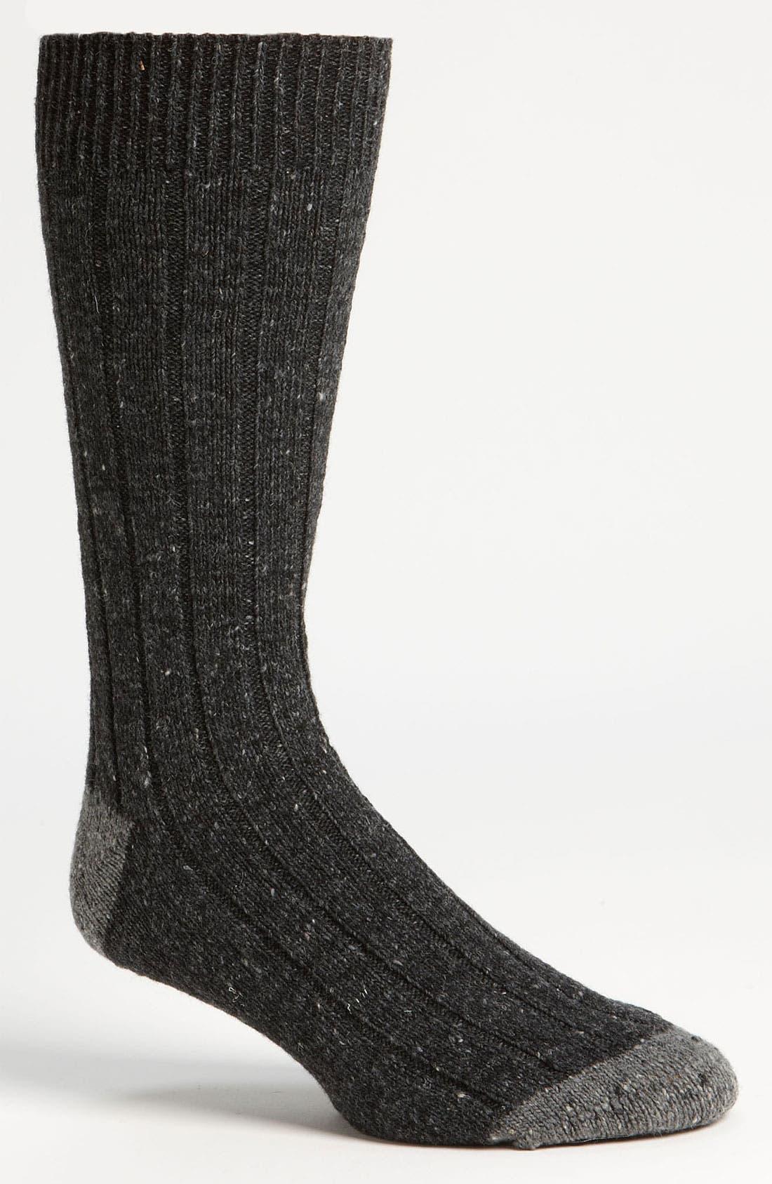 Alternate Image 1 Selected - Scott-Nichol 'The Rufford' Socks