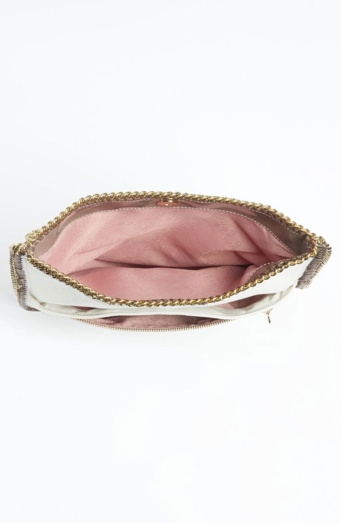 Alternate Image 3  - Stella McCartney 'Falabella - Galway' Clutch